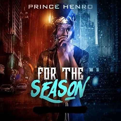 Prince Henro