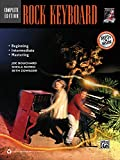 Complete Rock Keyboard Method Complete Edition: Book & CD (Complete Method)