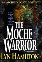 Moche Warrior