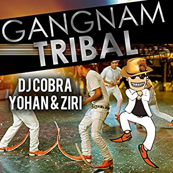 Gangnam Tribal