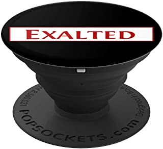 The Exile, Exalted PopSockets Grip and Stand for Phones and Tablets