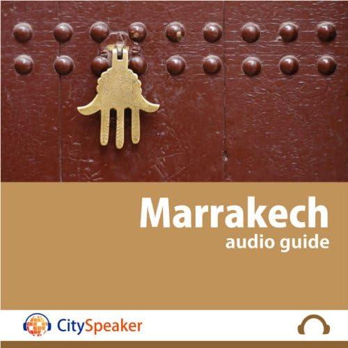 CitySpeaker