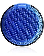FunSounds BlueMoon (Bluetooth4.1 スピーカー) 【高級オーディオパーツ使用/IPX5相当防水性能/有線AUX接続対応/ハンズフリー対応/メーカー保証1年/技適取得済】(バラード系の音楽に最適)
