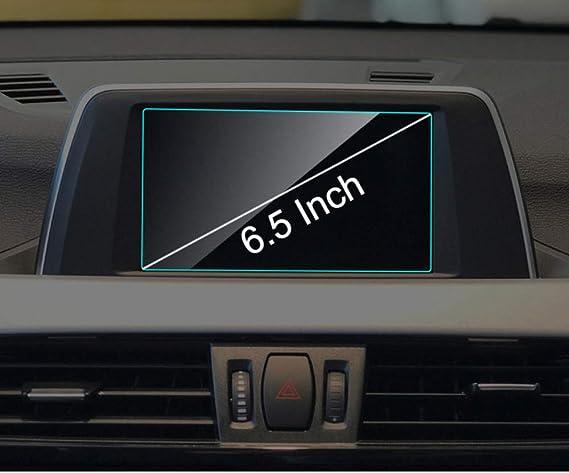 Fangpan 6 5 8 8 Inch Car Gps Navigation Screen Protector For Bmw F45 F46 Gran Active Tourer 2 Series Car Tempered Glass Screen Protector Sport Freizeit