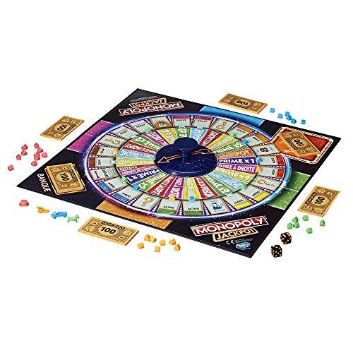 Monopoly Casino Juego De Mesa