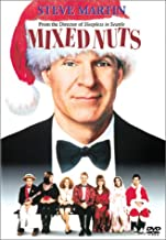 mixed nuts movie soundtrack