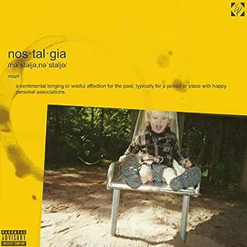 Nostalgia EP