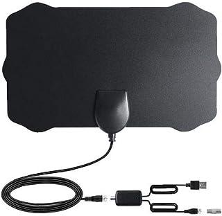 Amazon.es: amplificador antena tv interior