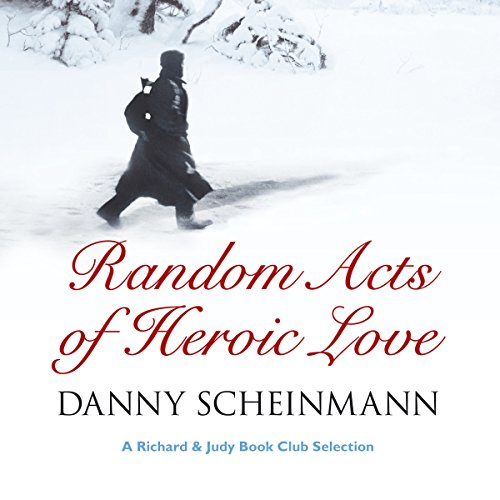 Random Acts of Heroic Love cover art