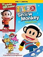 Julius Jr Snow Monkey Adventures [DVD]