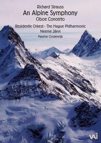 Alpine Symphony [USA] [DVD]