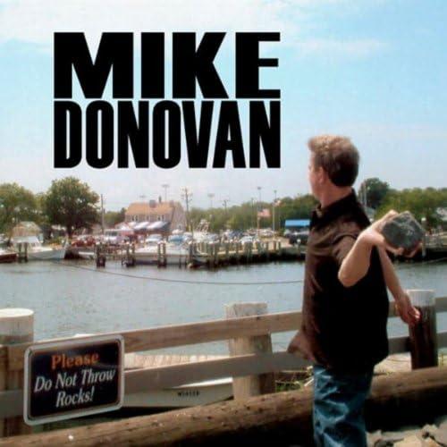 Mike Donovan