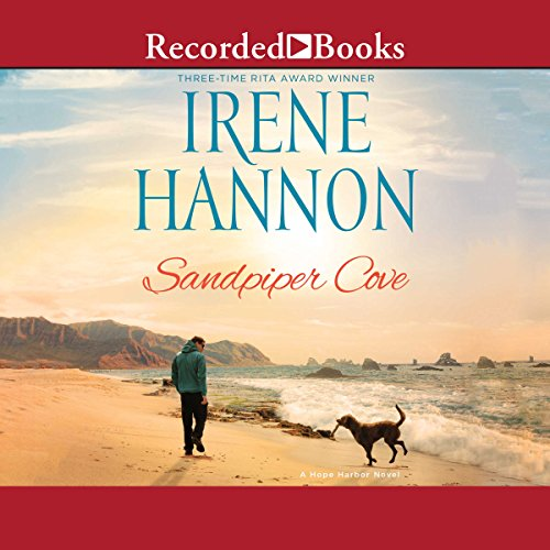 Sandpiper Cove audiobook cover art