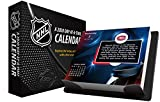 NHL 2020 Box Calendar