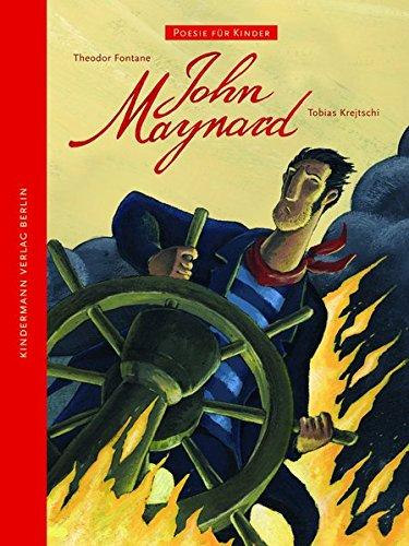 John Maynard (Poesie für Kinder)