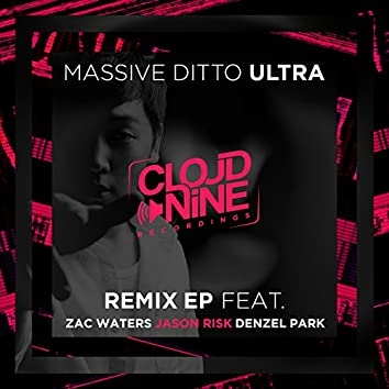 Ultra (Remixes)