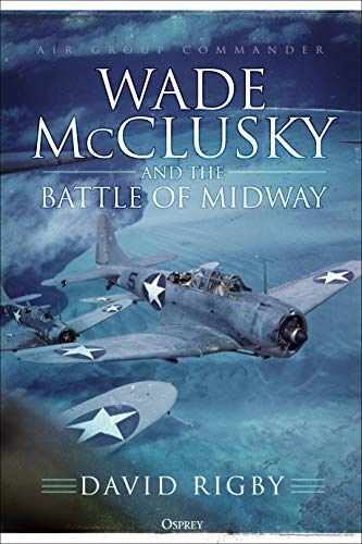 Image of Wade McClusky and the Battle of Midway