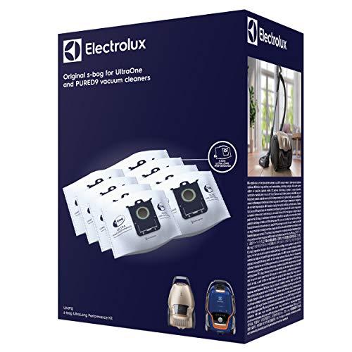 Electrolux UMP1S Accessoires Aspirateur S-Bag, Aucune