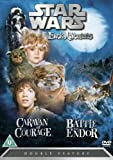 Star Wars-Ewoks Adventures [Reino Unido] [DVD]