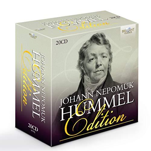 HUMMEL EDITION -BOX SET-