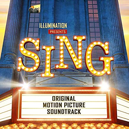 Joby Talbot - Sing Original Motion Picture Soundtrack...