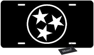 Best tn tristar license plate Reviews