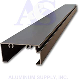 aluminum screen room extrusions