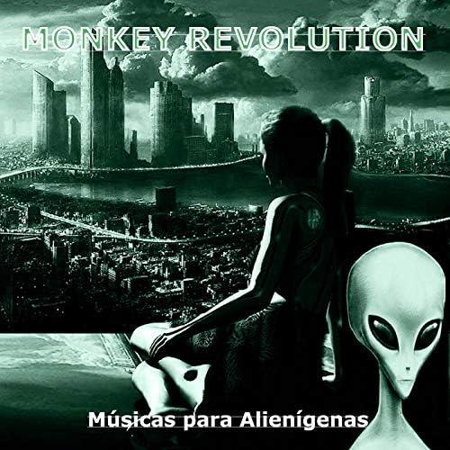 Monkey Revolution