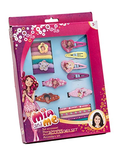 Joy Toy 118173 Mia and me Accessorieset