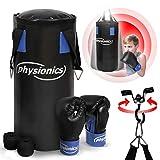 Physionics® Kinder Boxsack-Set - mit...