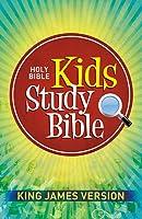 Holy Bible: King James Version, Kids Study Bible (Bible Kjv)