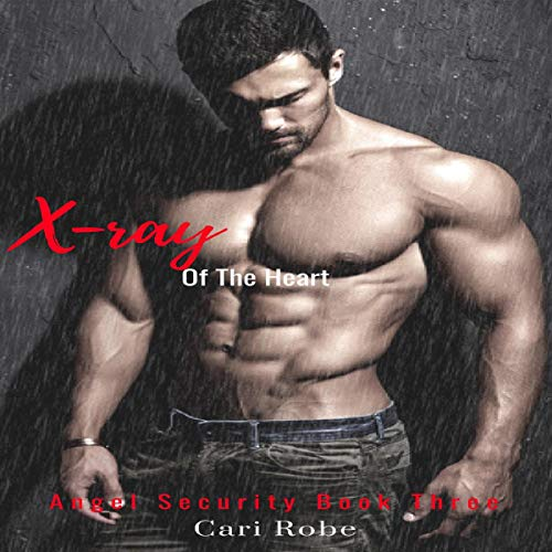 X-Ray of the Heart cover art