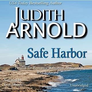 Safe Harbor cover art