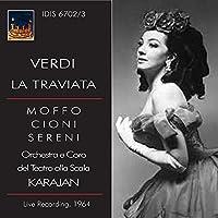 Verdi: La Traviata by Giorgio Goretti