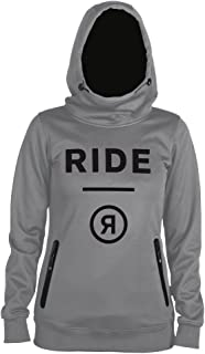 Ride Snowboard Outerwear Pinnacle Softshell Jacket