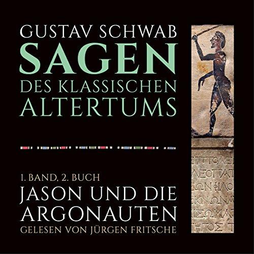 Jason und die Argonauten Titelbild