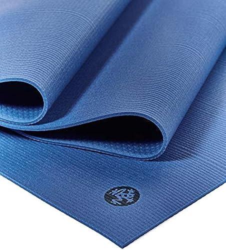 Manduka Prolite Tapis de Yoga Standard Bleu Pacifique 183 cm