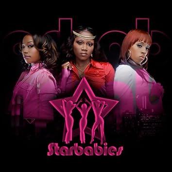 Starbabies - EP