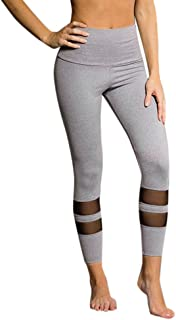 Women Pants Women High Waist Sports Gym Yoga Running Fitness Leggings Pants Workout Clothes