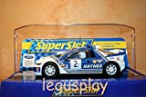 Scalextric Superslot H3407 Ford RS 200
