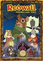 Redwall 2: Friends & Foes [DVD] [Import]