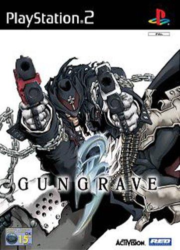 PS2 - Gungrave