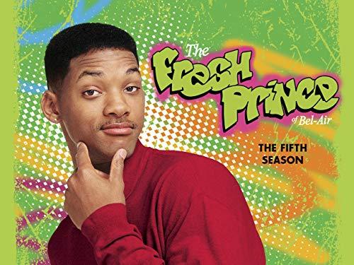 The Fresh Prince Of Bel-Air - Season 5