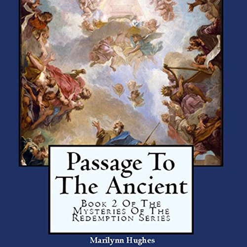Passage to the Ancient audiobook cover art