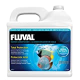 Fluval Aquaplus Acondicionador de agua 2L para acuarios