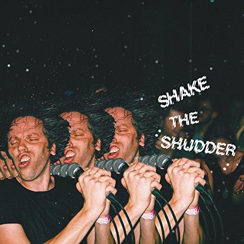 Shake The Shudder (INDIE ONLY COLOR VINYL) [Disco de Vinil]