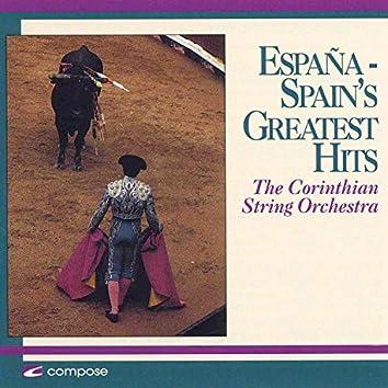España - Spain's Greatest Hits