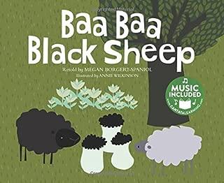 Baa Baa Black Sheep (Sing-Along Songs)