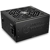 Super Flower Leadex III Gold 550W Power Supply + 12cm ARGB Case Fan