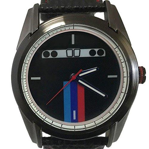 Uhr mcperformance Motorsport Limited Car Edition Colors gebraucht kaufen  Wird an jeden Ort in Deutschland